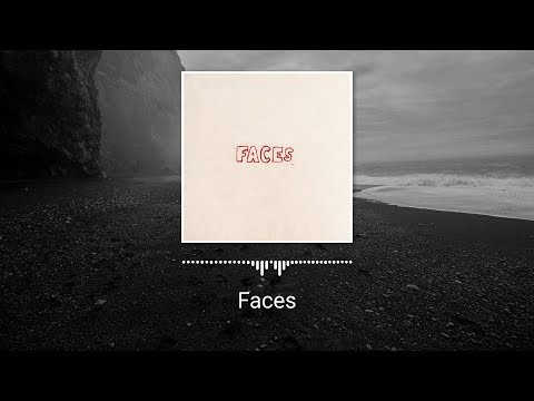 Mykey - Faces (2017) Full Album