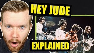 """Hey Jude"" Has the F-Word in It? 