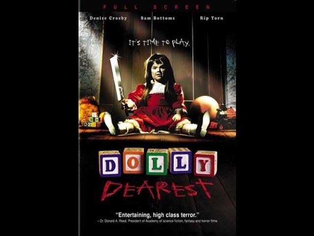 Dolly - a gyilkos szellem