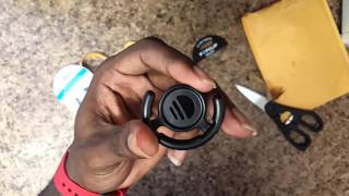 Popclip for popsocket unboxing and mounting