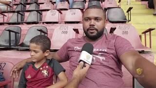 Treino aberto pré-estreia no Brasileiro e lançamento de nova campanha