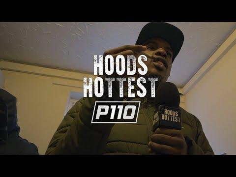 Flama - Hoods Hottest Season 2  P110