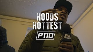 Flama - Hoods Hottest (Season 2) | P110