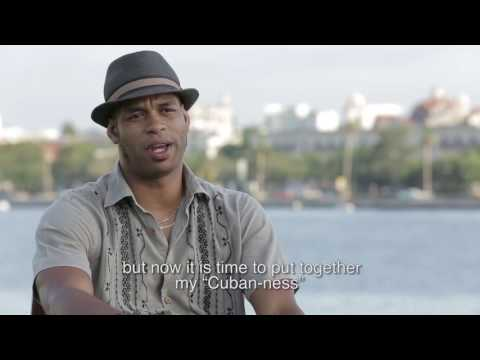 Roberto Fonseca tells the tale of Cuba's music history in ABUC (EPK)