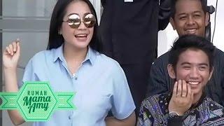 """Gigi Bingung Raffi Ahmad Panggil Yuni Shara Pakai """" Mbak """" - Rumah Mama Amy (2/3)"""