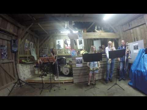 Sunny brass band - představení kapely