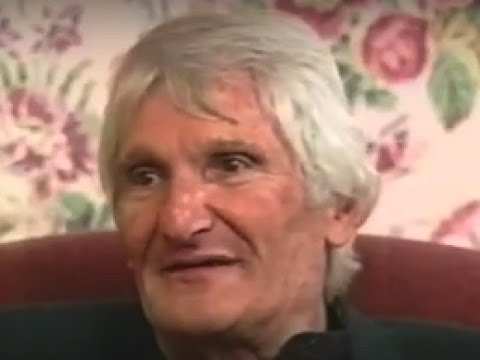Conte Candoli Interview by Monk Rowe - 10/12/1997 - Aspen, CO