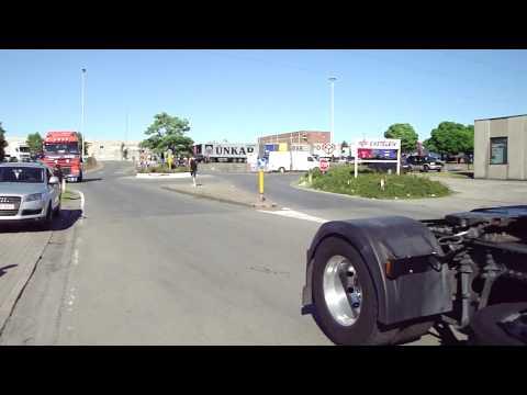 Uittocht LAR Truckmeeting 2010 part18