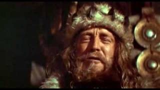 Conan The Barbarian Movie Trailer - 1982