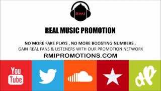 DOWNLOAD LINK: http://adf.ly/s9Zop Tired of fake music promotion? G...
