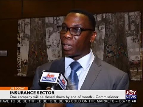 Insurance Sector - Joy Business Today (20-12-17)