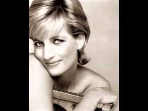 Princess Di Tribute Candle In The Wind 1997 Lyrics