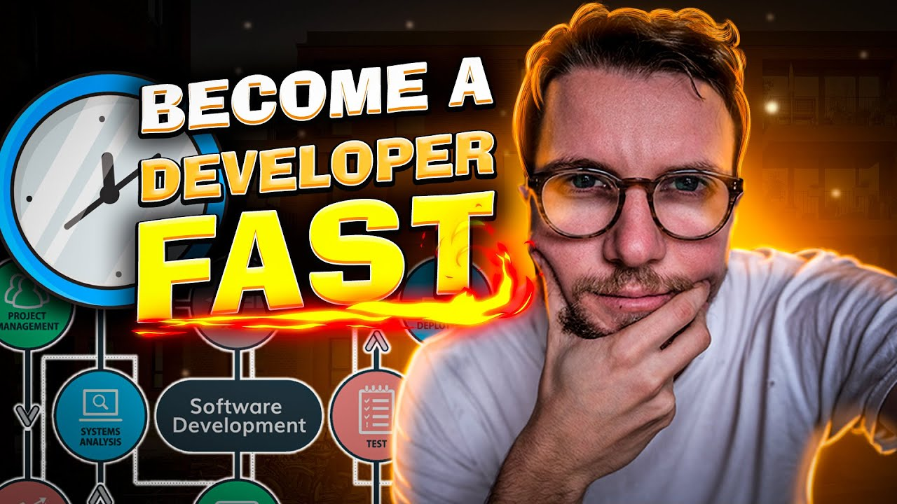 Download The FASTEST Way to become a Software Developer in 2021