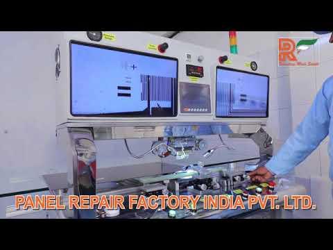 ACF / Tab Bonding Machine | LCD Repair | LCD Screen Repair |