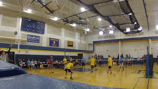 Volleyball Highlights: Don 3