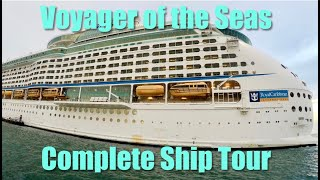 видео Voyager Of The Seas