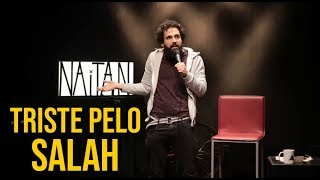 MURILO COUTO - TRISTE PELO SALAH - STAND UP COMEDY