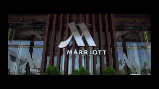 Introducing Madrid Marriott Auditorium Hotel & Conference Center