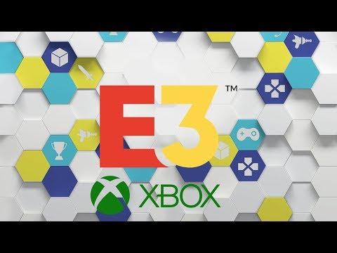 E3 2018 | Conferencia Xbox | En Vivo