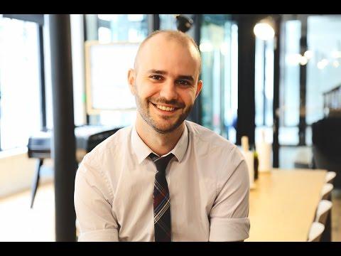 Découvrez Tilak Healthcare avec Mathieu, Game Designer