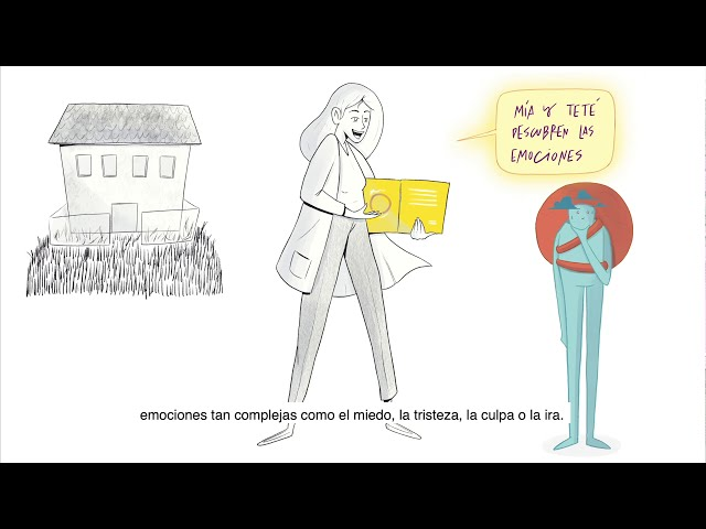 """""""Educación Inclusiva, Salud Mental Positiva"""""""
