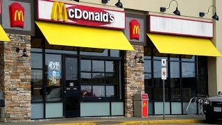 New McDonald