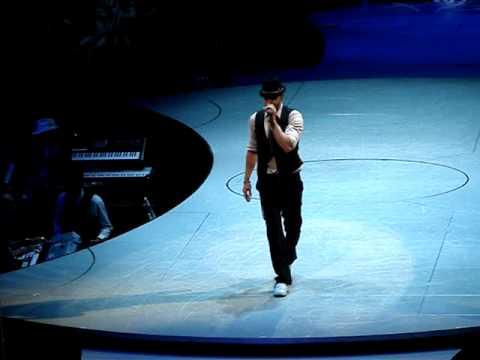 Justin Timberlake SummerLove in ATL