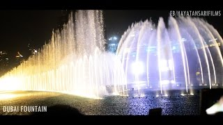 Burj Khalifa Light Show 2016/Dubai Fountain.haf