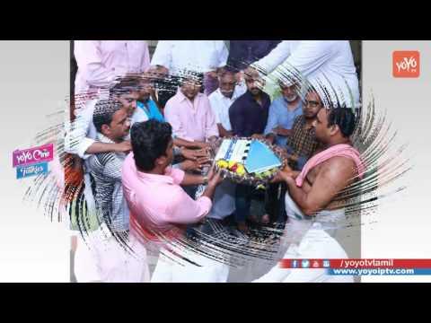 Honey B Movies - Dream Weavers - Production No 1 Pooja || YOYO TV Tamil