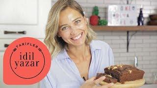 Fıstık Ezmeli Yulaflı Kek Tarifi   Pratik Kek Tarifleri