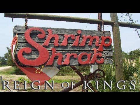 Shrimp Shrak Grand Opening Music Special (Reign of Kings)