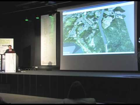 Visual Forum 2011 - Gaming and Visualization for Urban Planning