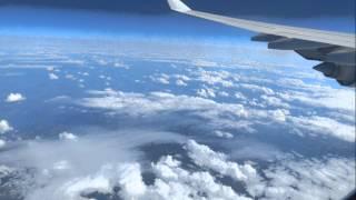 2012-7 バルセロナへ行こう! 01 旅のはじまり