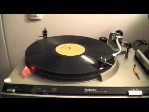 The Hombres - Let It Out (Let It Out Hang Out) (vinilo)
