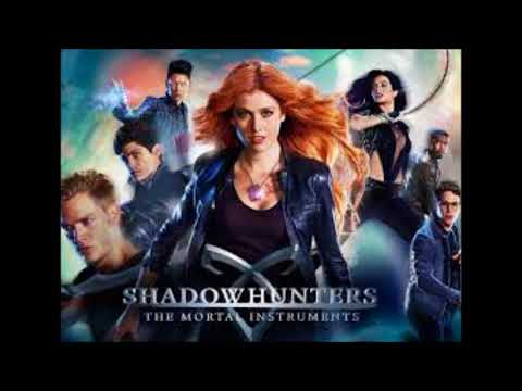 Shadowhunters 3x08 A Heart of Darkness (Soundtrack-Hearts JESSIE WARE)