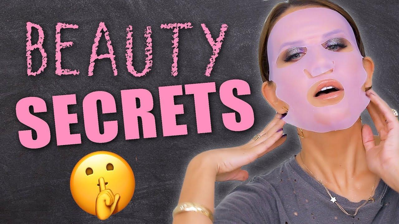 Tati Westbrook Finally Reveals Her 'Mysterious' Beauty Tool