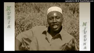 Kuria Njuguna -  Thina Wa Maela (Official Kikuyu Music)