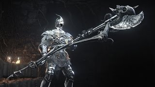 Video Dark Souls 3 PvP - Crucifix of the Mad King - New Faith Weapon in Ringed City DLC download MP3, 3GP, MP4, WEBM, AVI, FLV April 2018