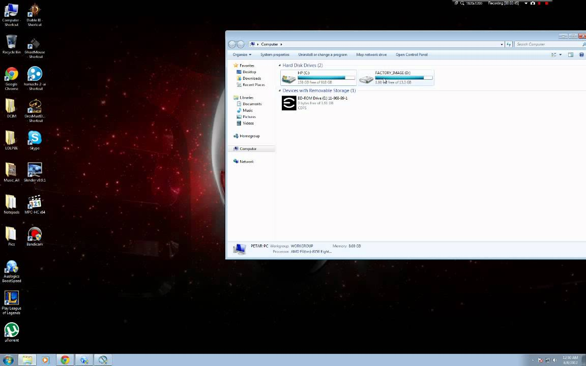 How To Delete System Volume Information Clean Up A Lot Of Space