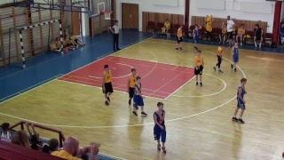 Inter Bratislava - MBK Victoria Žilina