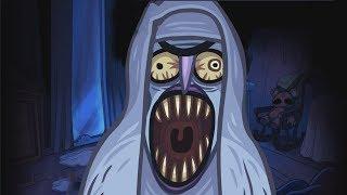 - ВСЕ ХОРРОРЫ ЗАТРОЛЛЕНЫ Troll Face Quest Horror