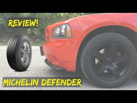 Michelin Defender Tire Review - SHOULD YOU BUY?