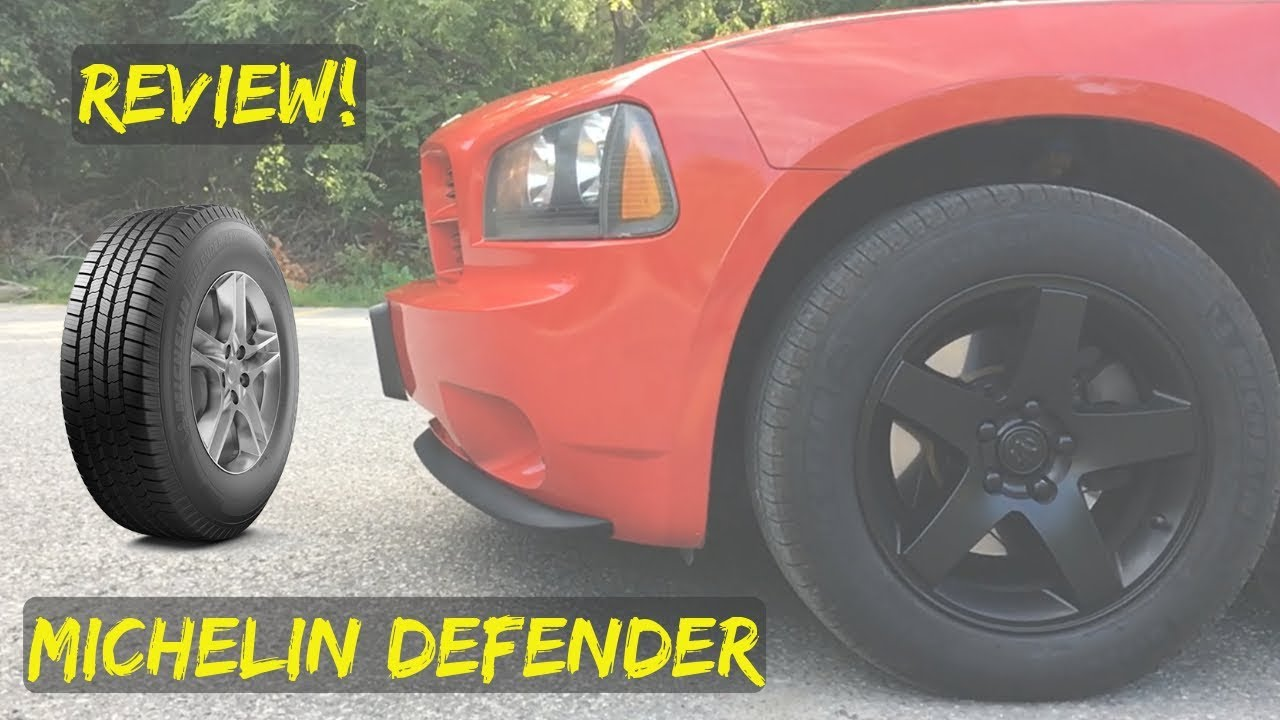 Michelin Defender Reviews >> Michelin Defender Tire Review Should You Buy
