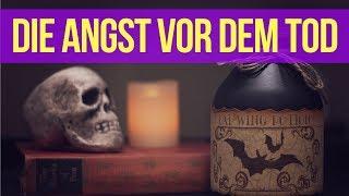 """Die Überwindung der Todesfurcht - Ernest Becker: """"Denial of Death"""""""