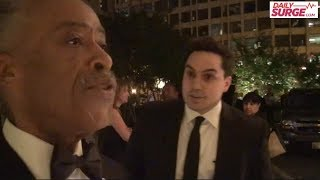Al Sharpton Defends Racist Rants: 'it Was Only One Jew'