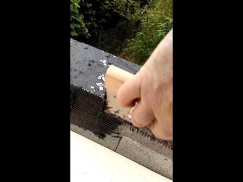 comment faire l'étanchéité d'un toit terrasse(2) - youtube - Comment Faire L Etancheite D Une Terrasse