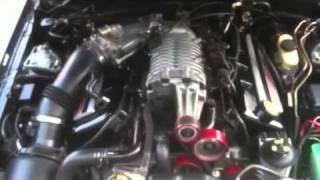 The Parts farm selling: 1998 Mustang Cobra w/ 03 Cobra terminator drivetrain sw