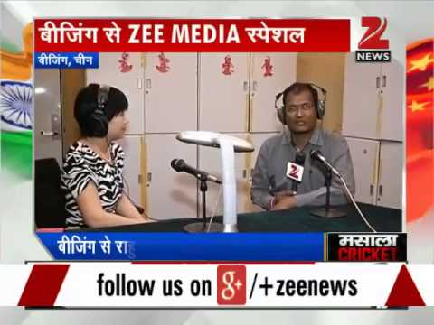 Modi in China: Zee Media special report from Beijing