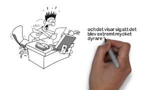 Badrumsrenovering Stockholm - Blev Det Dyrare Än Lovat?(, 2015-02-18T11:00:45.000Z)