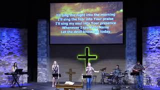 St. Andrew's Community UMC Live Stream 10:30am Sunday May 17, 2020